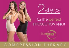 Liposuction to the power of two – the perfect result in two steps