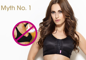 Myth No.1:It is enough to wear a sport bra after augmentation.